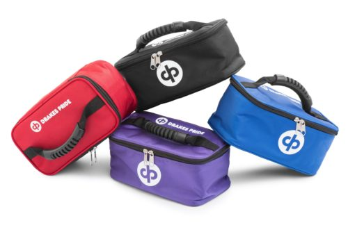 Drakes Pride Dual Two Bowl Bags