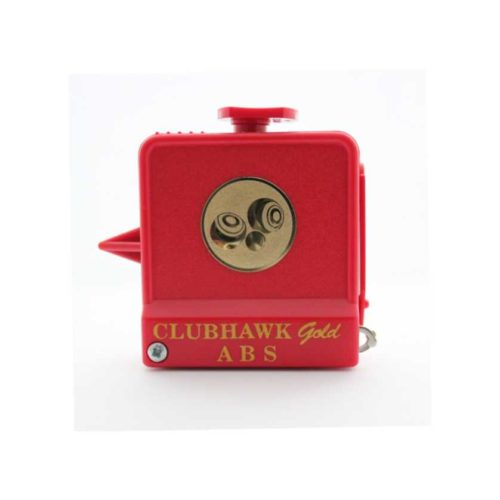 Clubhawk Gold Measure - Red