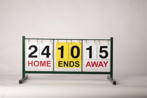Royal Horizontal Scoreboard