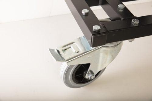 Detail of Layor Handling Machine