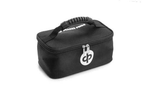 Drakes Pride Dual Two Bowl Bag - Black