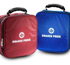 Drakes Pride Quattro Bags