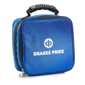 Drake Pride Royal Blue Quattro Bag