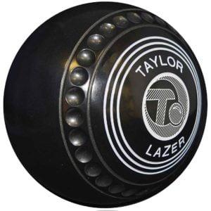 Taylor Lazer Black Bowl