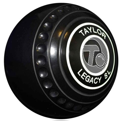 Taylor Legacy SL Black bowl