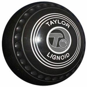 Taylor Lignoid Black Bowl
