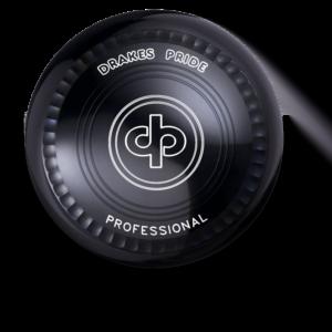 Drakes Pride Pro50 Black Bowl