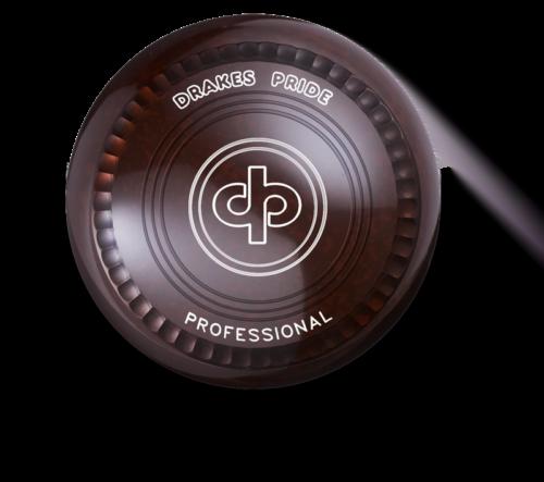 Drakes Pride Pro50 Brown Bowl