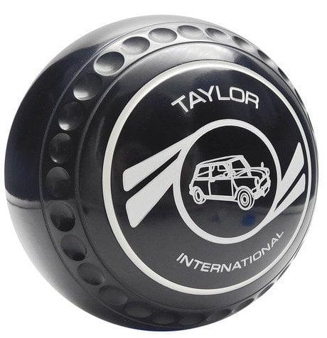Taylor International Black Bowl