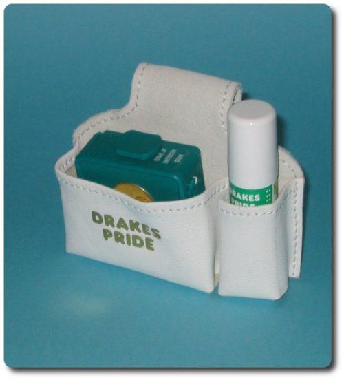 Drakes Pride Accessory Pouch