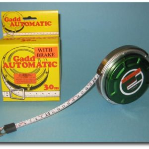 Gadd Measuring Tape