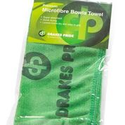 Micro Fibre Cloth - Green