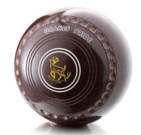 Drakes Pride XP Brown Bowl