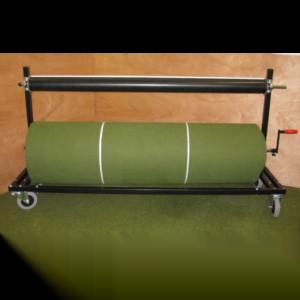 Layor Handling Machine 2 Roll