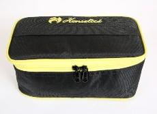 "Henselite "" Bowl Carrier - Black Citron"