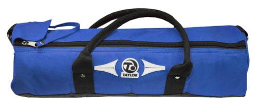 Taylor Four Bowl Cylinder Bag - Blue