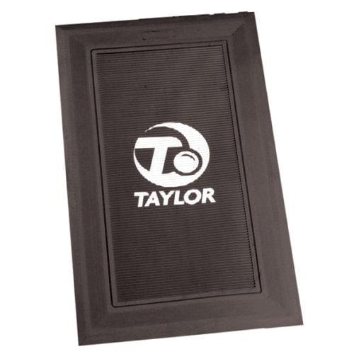 Taylor Delivery Mat - Black
