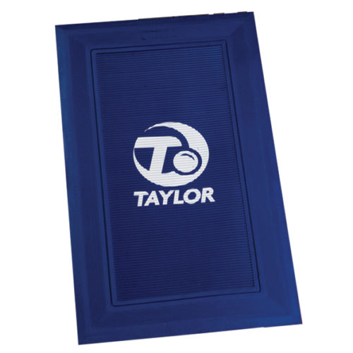 Taylor Delivery Mat - Blue