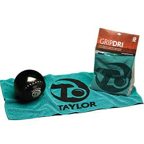 Taylor GripDri Cloth - Turquoise