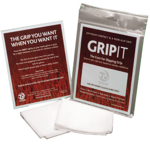 Taylor GripIt Cloth