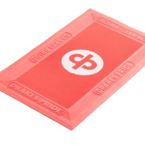 Drakes Pride Delivery Mat - Red