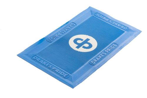 Drakes Pride Delivery Mat - Blue