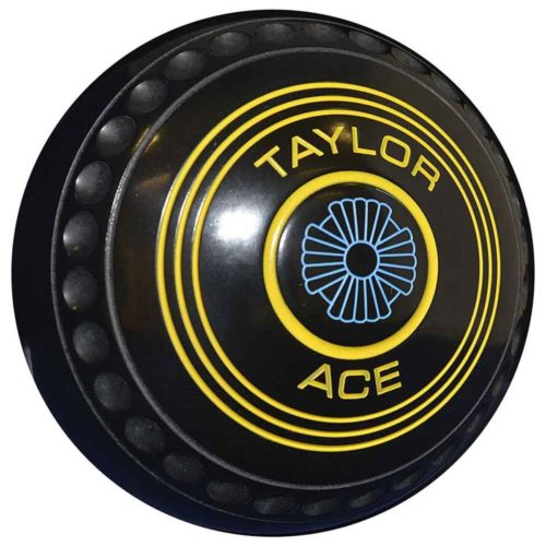 Taylor Ace Black Bowl