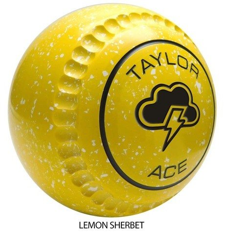 Taylor Extreme Ace Yellow/White