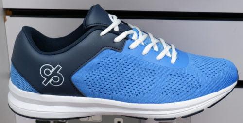 Drake Pride Astro Bowls Shoe - Blue