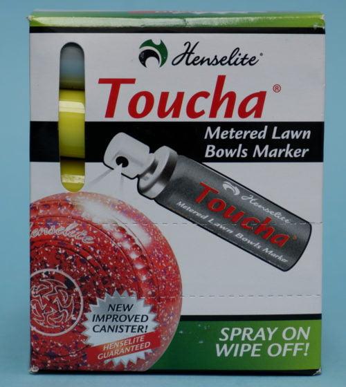 Henselite Toucha Spray